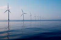 Zehn Jahre Offshore-Windkraft in Deutschland