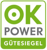 OK Power Label